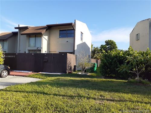 Photo of Listing MLS a10852512 in 11341 SW 69th Ter Miami FL 33173
