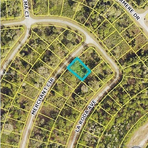 Photo of 1843 Welk St, Lehigh Acres, FL 33972 (MLS # A10889512)