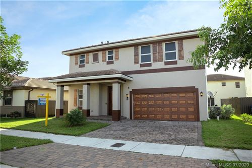 Photo of Listing MLS a10893512 in 23055 SW 115th Ct Miami FL 33170