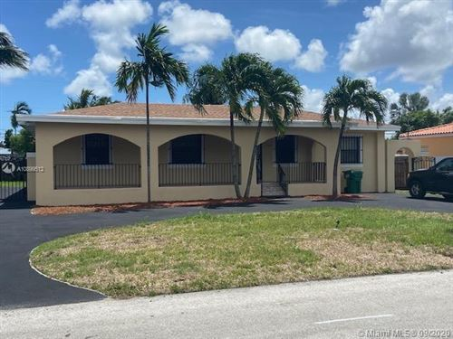 Foto de inmueble con direccion  Miami FL 33155 con MLS A10899512