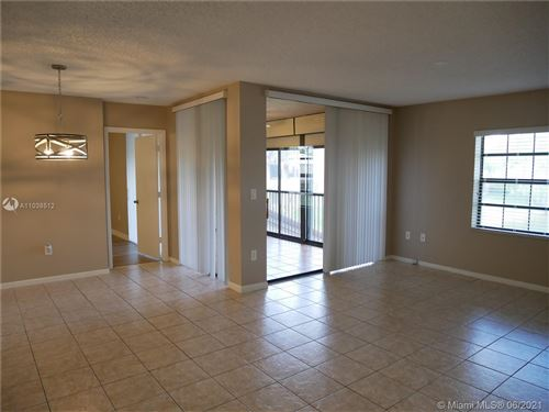 Photo of 10790 NW 14th St #187, Plantation, FL 33322 (MLS # A11038512)
