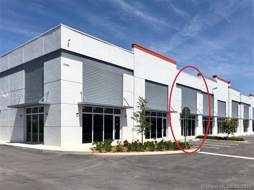 Photo of 13460 NW 107th Ave #11, Hialeah Gardens, FL 33018 (MLS # A11105512)