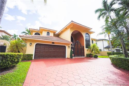 Photo of 16253 NW 82nd Ave, Miami Lakes, FL 33016 (MLS # A11109512)