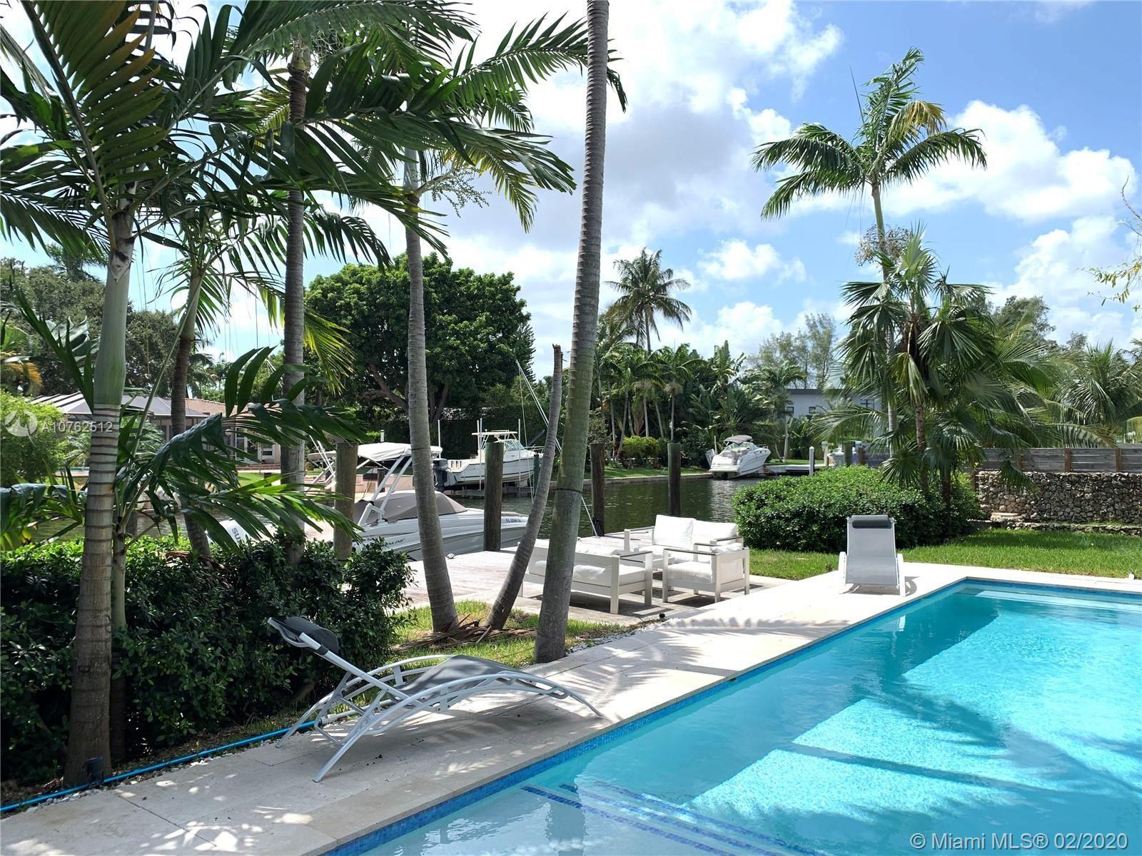 1060 NE 105 ST, Miami Shores, FL 33138 - #: A10762512
