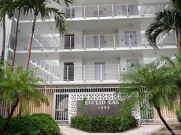 1545 Euclid Ave #4D, Miami Beach, FL 33139 - #: A10922512