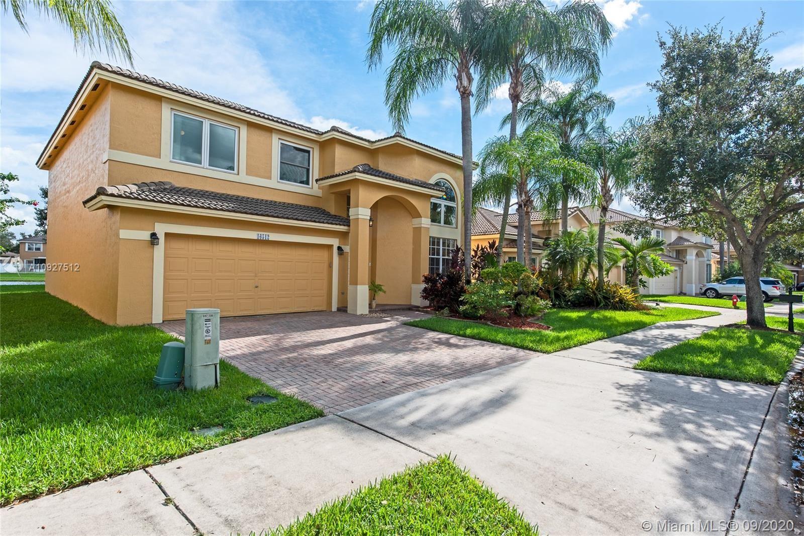 16512 Turquoise Trl, Weston, FL 33331 - #: A10927512