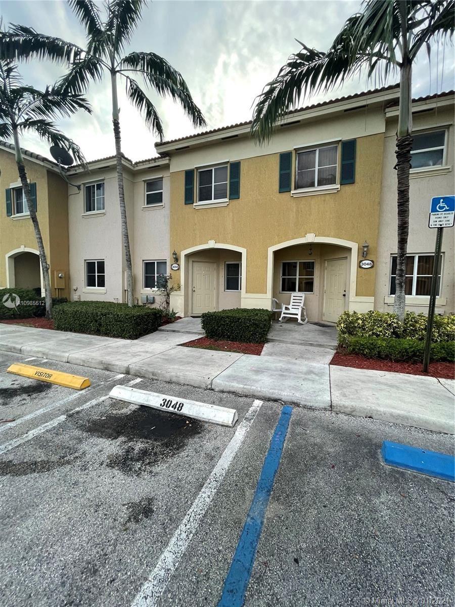 3054 SE 15th Ave #3054, Homestead, FL 33035 - #: A10985512