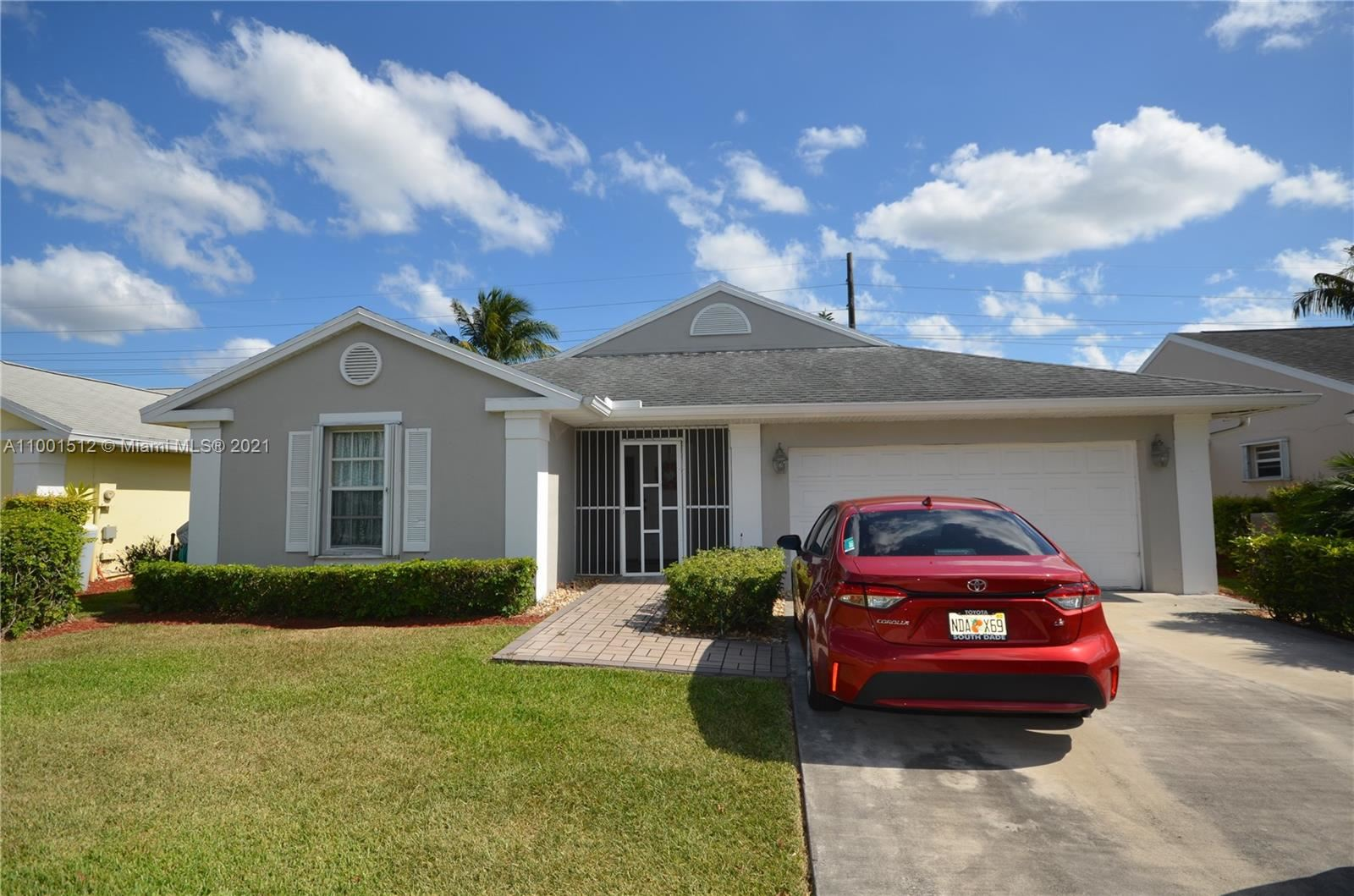 2730 SE 7th Pl, Homestead, FL 33033 - #: A11001512