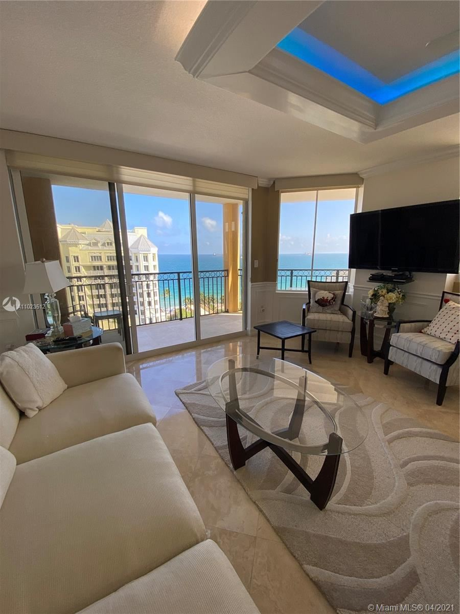 2001 N Ocean Blvd #1201, Fort Lauderdale, FL 33305 - #: A11023512