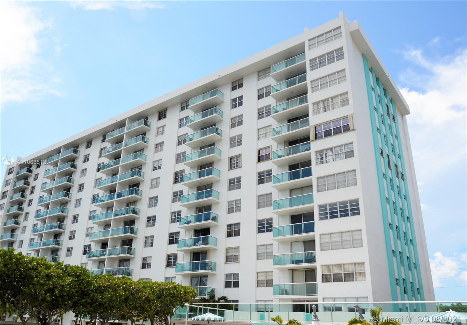 2841 NE 163rd Street #1212, North Miami Beach, FL 33160 - #: A11068512