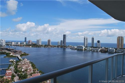 Photo of 4000 Island Blvd #2906/5, Aventura, FL 33160 (MLS # A10721513)