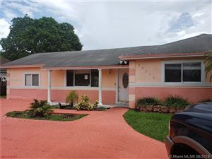 Photo of 20111 NW 34th Ct, Miami Gardens, FL 33056 (MLS # A10728513)