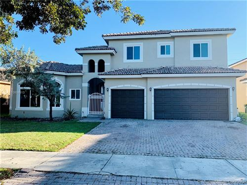 Photo of Listing MLS a10838513 in 1934 SE 23rd Ct Homestead FL 33035