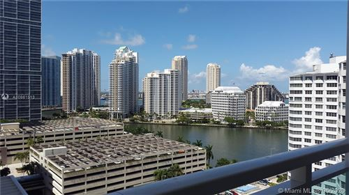 Photo of 950 Brickell Bay Dr #1608, Miami, FL 33131 (MLS # A10861513)