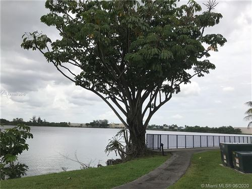 Photo of Listing MLS a10872513 in 15545 N Miami Lakeway N #102-21 Miami Lakes FL 33014