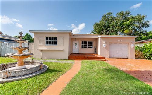Photo of 1160 NE 144th St, North Miami, FL 33161 (MLS # A10885513)
