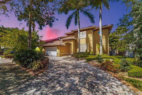 Photo of 8235 NW 163 St, Miami Lakes, FL 33016 (MLS # A11006513)