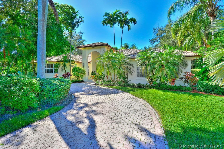9310 SW 93rd Ave, Miami, FL 33176 - #: A10761513