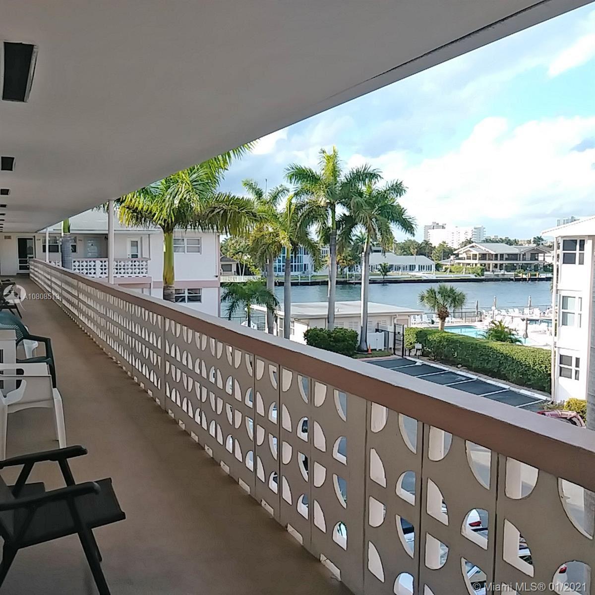 3135 S Ocean Dr #323, Hallandale Beach, FL 33009 - MLS#: A10808513