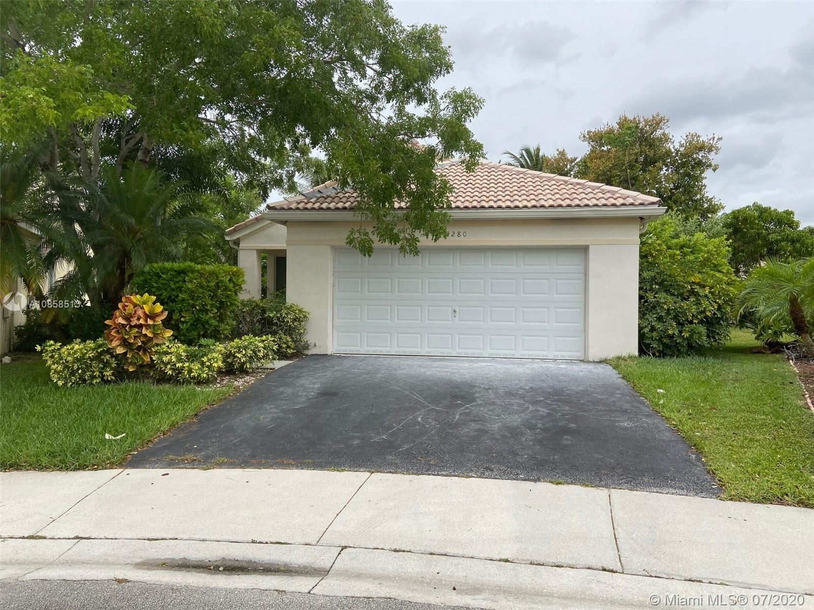 4280 Ironwood Ct, Weston, FL 33331 - #: A10858513
