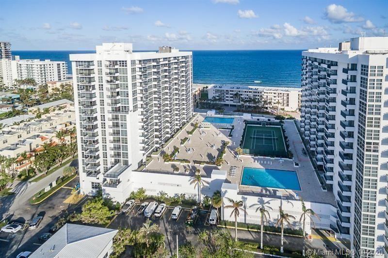 525 N Ocean Blvd #622, Pompano Beach, FL 33062 - #: A10933513