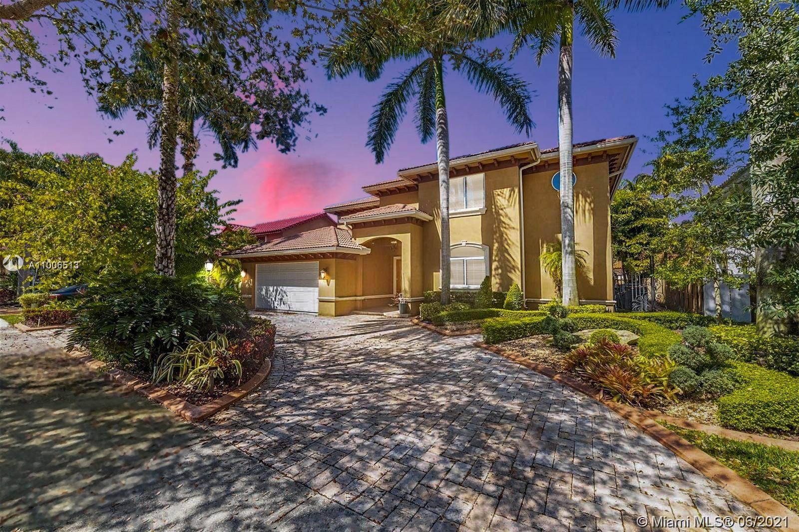8235 NW 163 St, Miami Lakes, FL 33016 - #: A11006513