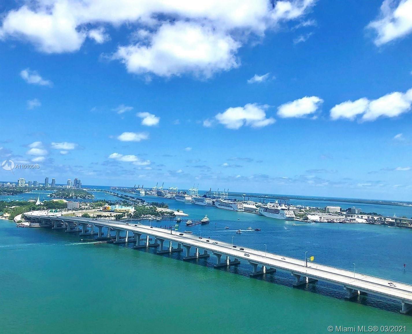 555 NE 15th St #PH-I, Miami, FL 33132 - #: A11010513