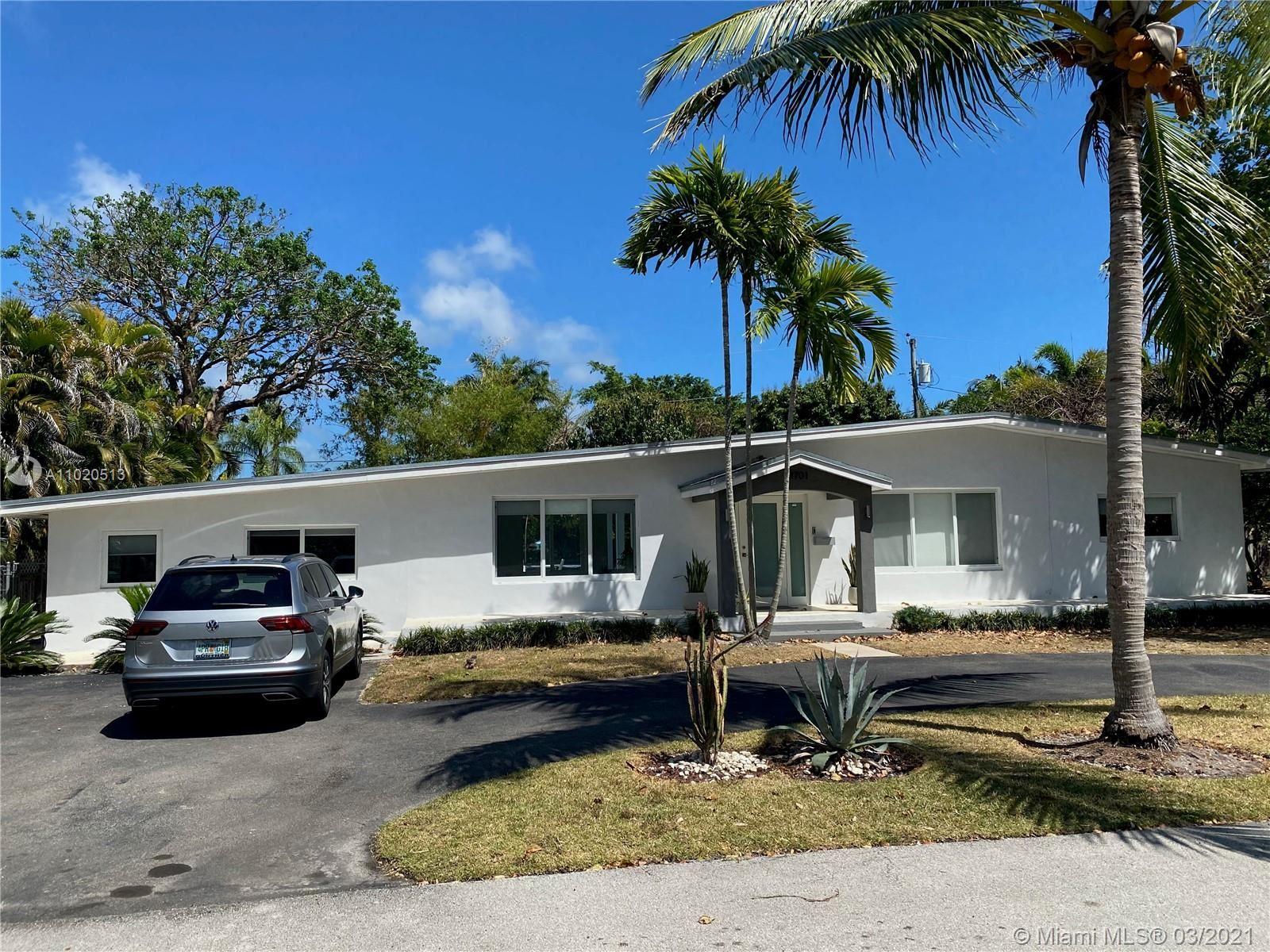 14701 SW 87th Ct, Palmetto Bay, FL 33176 - #: A11020513