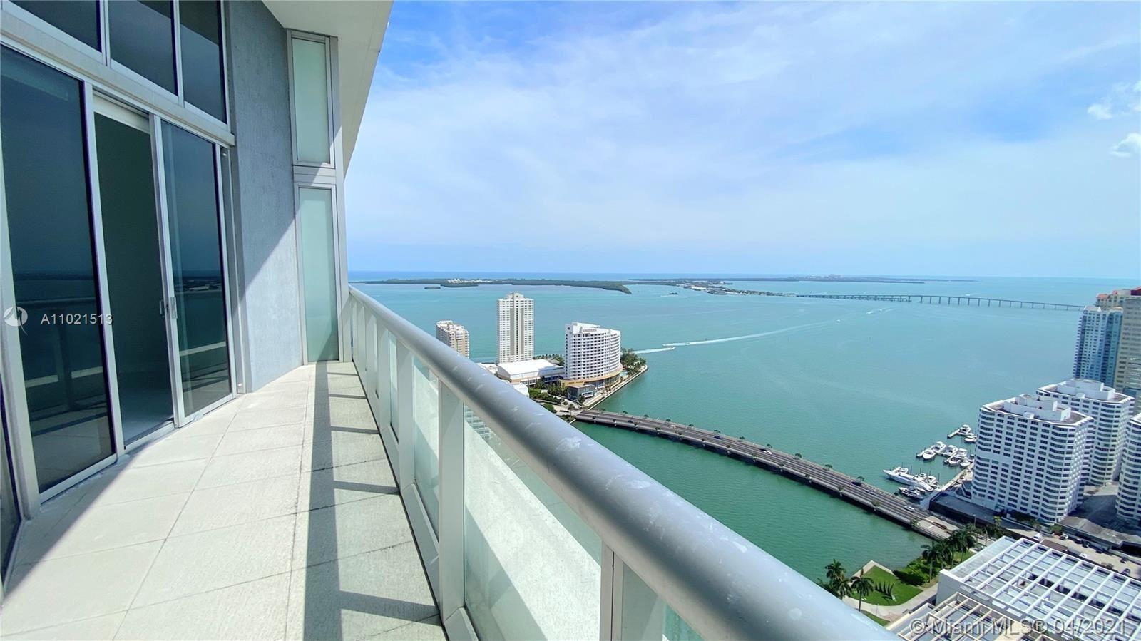 495 Brickell Ave #4107, Miami, FL 33131 - #: A11021513