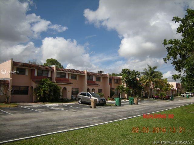 22 Cortez Way #4-44, Davie, FL 33324 - #: A11043513