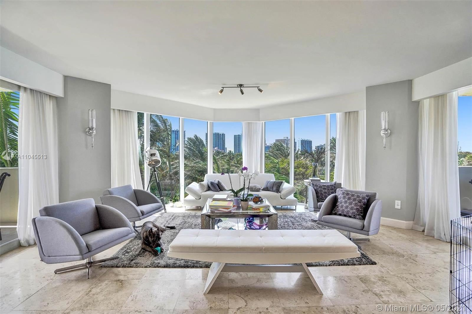 19333 Collins Ave #504, Sunny Isles, FL 33160 - #: A11045513