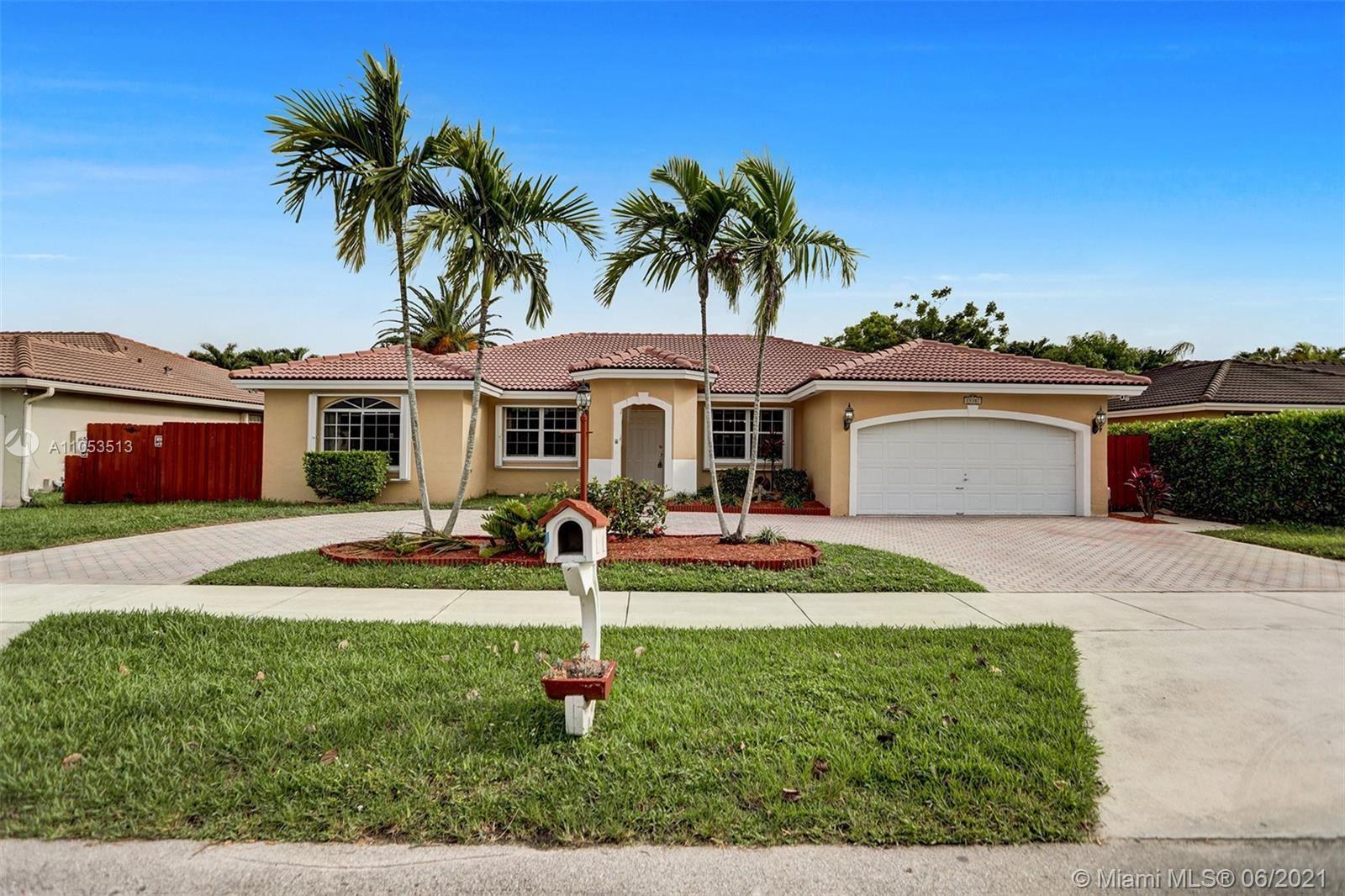 15307 SW 171st St, Miami, FL 33187 - #: A11053513