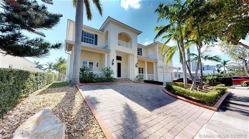 Photo of 2370 Magnolia Dr, North Miami, FL 33181 (MLS # A10247514)