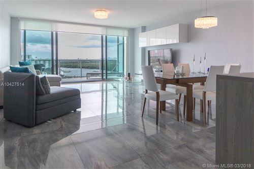 Foto de inmueble con direccion 400 Sunny Isles Blvd #1719 Sunny Isles Beach FL 33160 con MLS A10427514