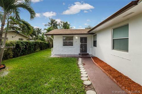 Photo of Listing MLS a10859514 in 1500 NE 147th St Miami FL 33161