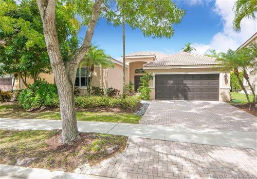 Photo of 1305 Chenille Cir, Weston, FL 33327 (MLS # A10864514)