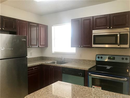 Photo of 400 NW 65th Ave #131, Margate, FL 33063 (MLS # A10954514)