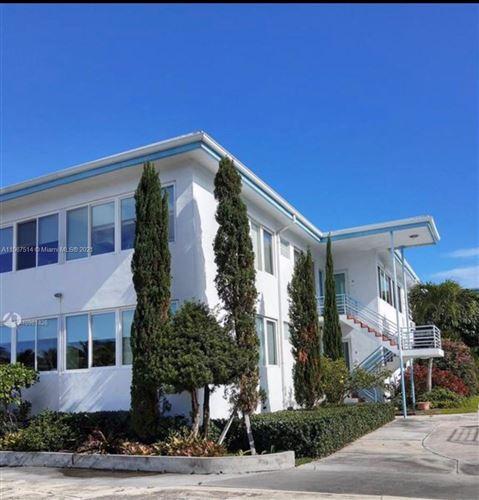 Photo of 4720 Pine Tree Dr #2, Miami Beach, FL 33140 (MLS # A11067514)