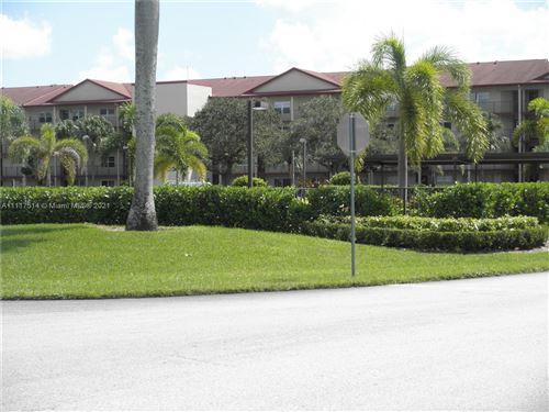 Photo of 12800 SW 7th Ct #203G, Pembroke Pines, FL 33027 (MLS # A11117514)