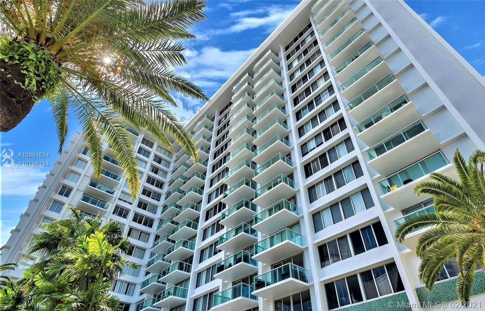1000 West Ave #911, Miami Beach, FL 33139 - #: A10951514