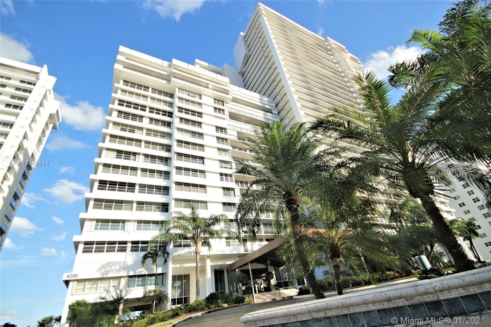Photo of 4280 Galt Ocean Dr #8A, Fort Lauderdale, FL 33308 (MLS # A10989514)