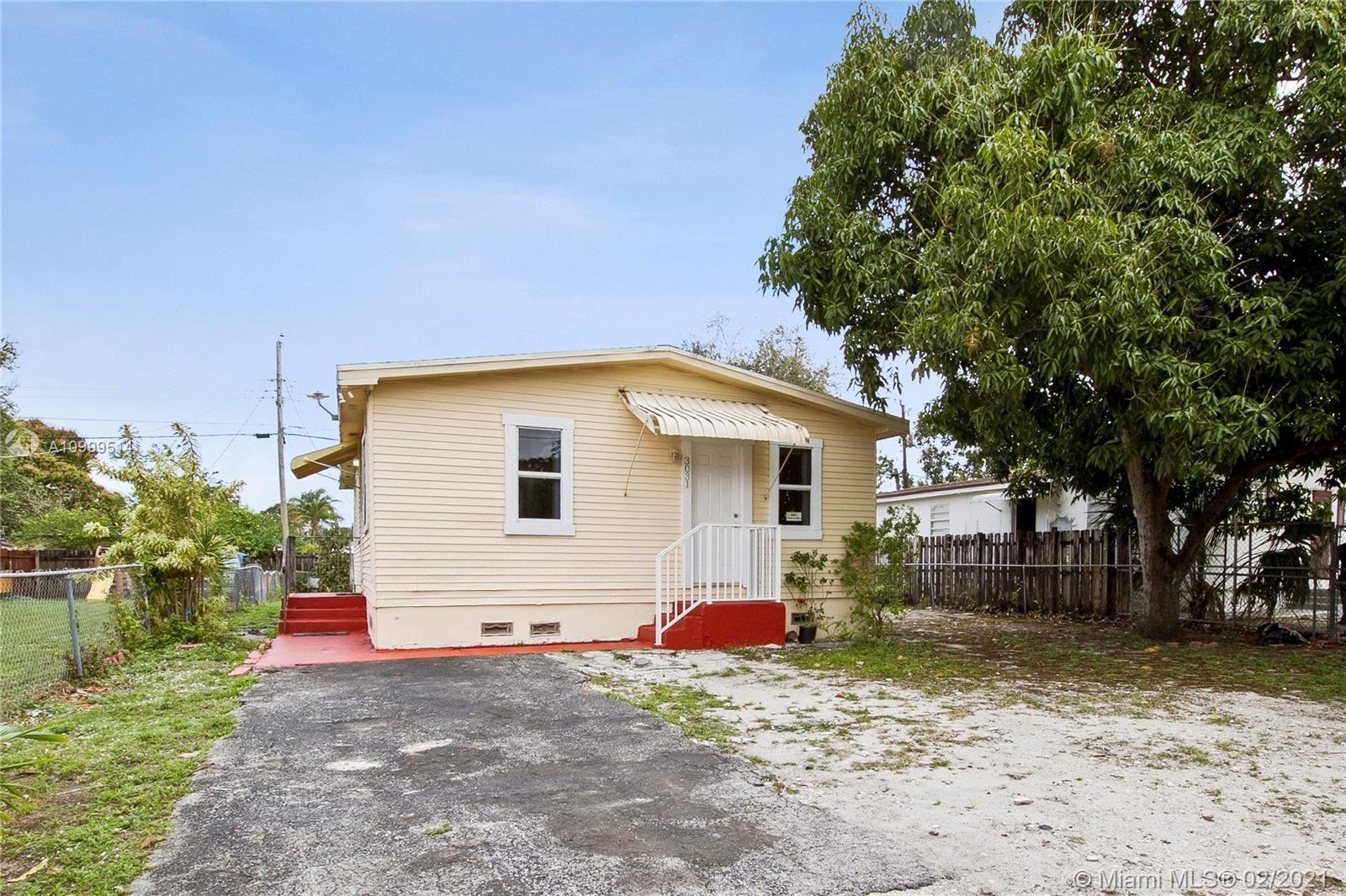3031 NW 95th St, Miami, FL 33147 - #: A10999514