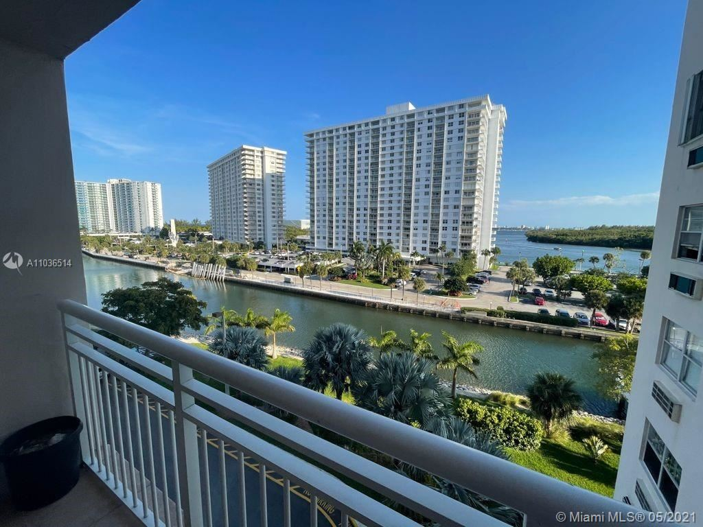 400 Kings Point Dr #619, Sunny Isles, FL 33160 - #: A11036514