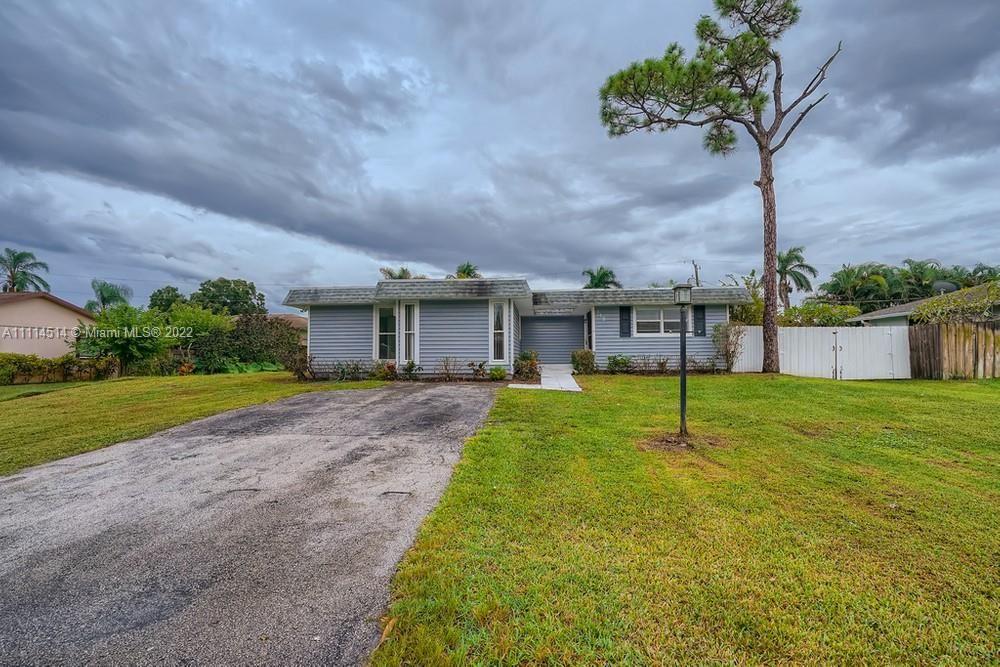 115 W Mango Road, Lake Worth, FL 33467 - #: A11114514