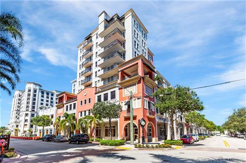 Photo of 4100 Salzedo St #719, Coral Gables, FL 33146 (MLS # A10753515)