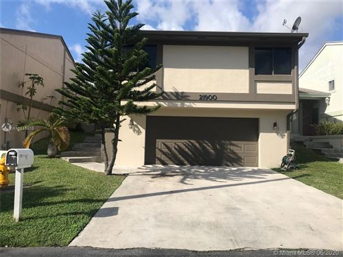 Photo of Listing MLS a10813515 in 21900 SW 100th Pl Cutler Bay FL 33190