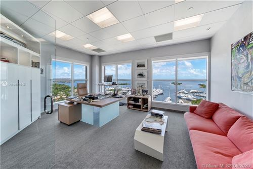 Photo of Listing MLS a10881515 in 2601 S Bayshore Dr #1110 Coconut Grove FL 33133