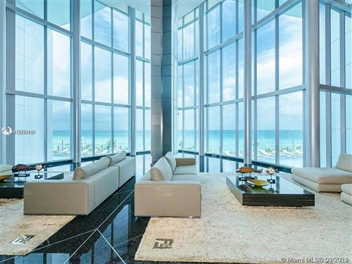 Photo of 17001 Collins Ave #3101, Sunny Isles Beach, FL 33160 (MLS # A10974515)