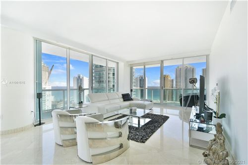 Photo of 16500 Collins Ave #2351, Sunny Isles Beach, FL 33160 (MLS # A11061515)