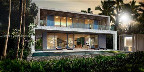 Photo of 6015 N Bay Rd, Miami Beach, FL 33140 (MLS # A11071515)